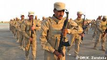 Syrien Bilder aus Kobane | Militär