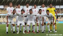 FIFA U-17 World Cup India 2017 - Iranische Nationalteam