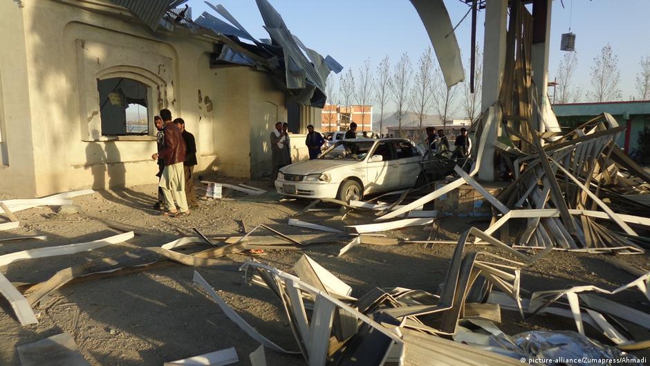 بیش از ۷۰ نفر در افغانستان در پی حملات طالبان کشته شدند