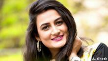 Aparna Ghosh - Schauspielerin und Model aus Bangladesch