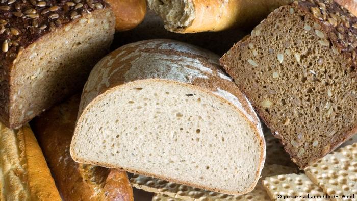 Deutschland - Brot