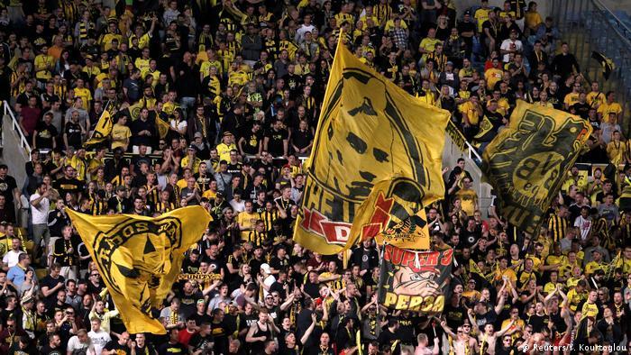 Champions League - Apoel Nicosia vs Borussia Dortmund