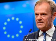 Президент Європейської Ради Дональд Туск
