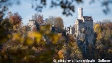BdT Deutschland   Schloss Lichtenstein