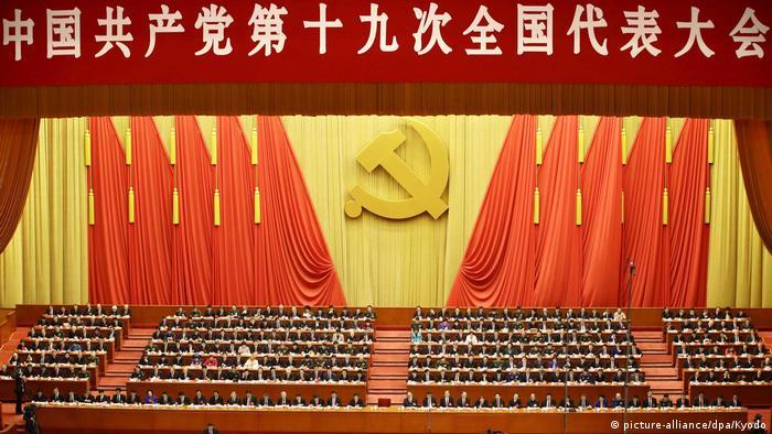 Xi Jinping anuncia nova era na China, mas sem grande mudança