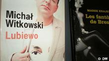 ***Verwendung nur zur aktuellen Berichterstattung!*** Zulieferer: BARBARA CÖLLEN Journalist DEUTSCHE WELLE Polish Department 53110 BONN barbara.coellen@dw-world.de