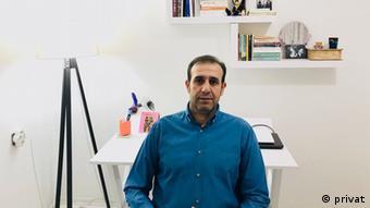 Dicle Üniversitesi Hukuk Fakültesi öğretim üyesi Dr. Vahap Coşkun