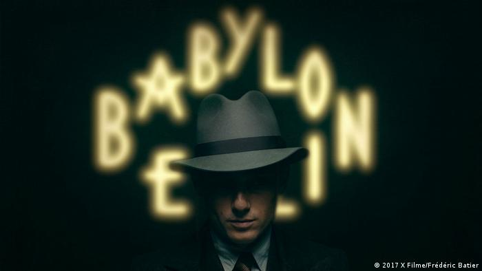 Still from series Babylon Berlin (2017 X Filme/Frédéric Batier)