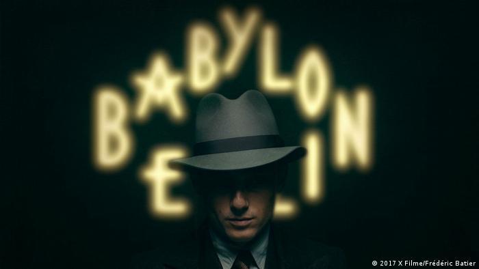 Cena de Babylon Berlin