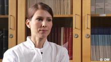 DW fit&gesund - Julia Benckert (DW)