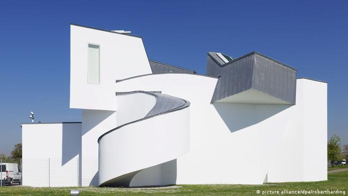 Vitra Design Museum (picture alliance/dpa/robertharding)