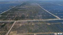 DW Global 3000 - China Solarpark