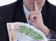 Через ухиляння фірм від сплати податків, недонадходження до бюджету України щороку сягає 750 мільйонів євро