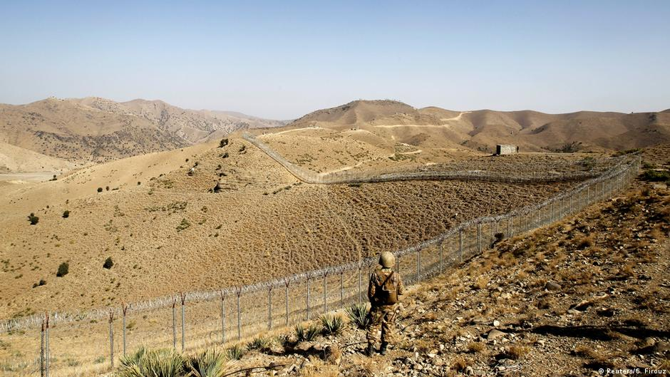 pakistan and afghanistan the strategic relationship pictures