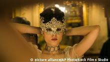 Still aus dem russischen Film Matilda