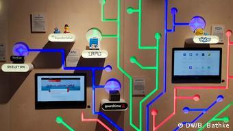 Startup Wall of Fame (DW/B. Bathke)