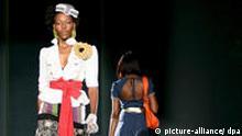 Bildergalerie Afrikanische Mode
