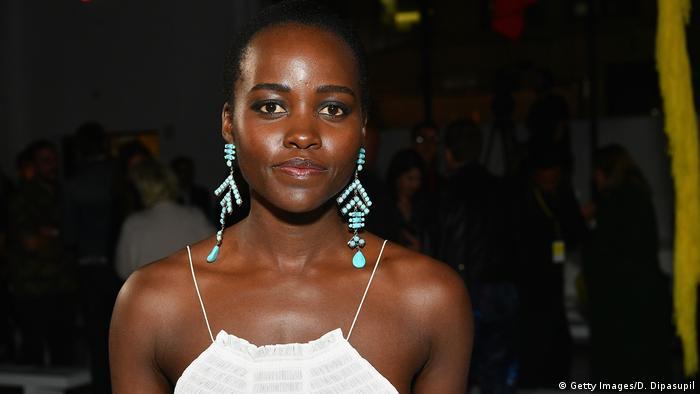 Lupita Nyong'o (Getty Images/D. Dipasupil)