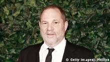 Harvey Weinstein (Getty Images/J. Phillips)