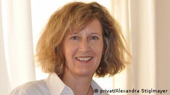 Alexandra Stiglmayer (privat/Alexandra Stiglmayer)