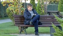 Maksim Drosdow, Poet aus Russland