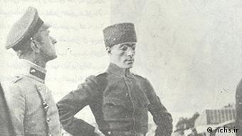 Mohammad Taqi-Khan Pesyan (iichs.ir)