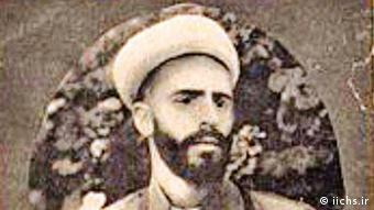 Mohammad Khiabani (iichs.ir)