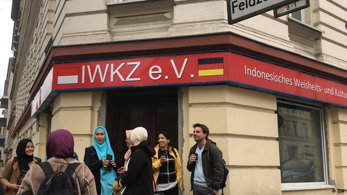 Studie ReiseLife of Muslims in Germany