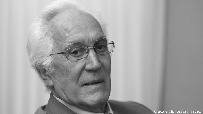 Argentinischer Schauspieler Federico Luppi gestorben (picture alliance/dpa/C. de Luca)