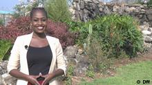 DW eco@africa - Sharon Momanyi (DW)