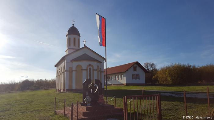 Baljvine - Das bosnische Dorf ohne Krieg (DW/D. Maksimovic)