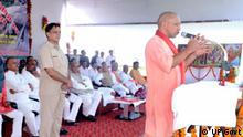 Yogi Aditynath (UP Govt)