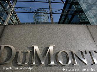 DuMont headquarters
