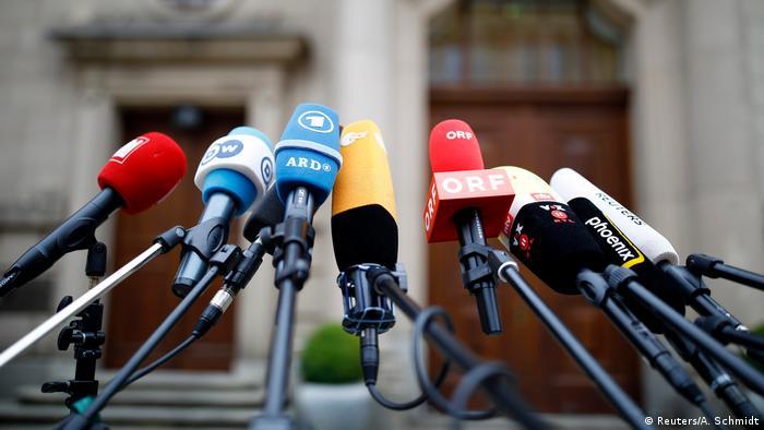 Deutschland Jamaika-Koalition Sondierungsgespräche | Symbolbild Medien