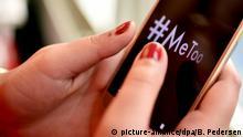 Kampagne #MeToo