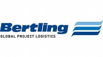 Logo Firma Bertling