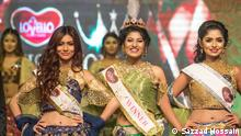 Miss World Bangladesch 2017 (Sazzad Hossain)