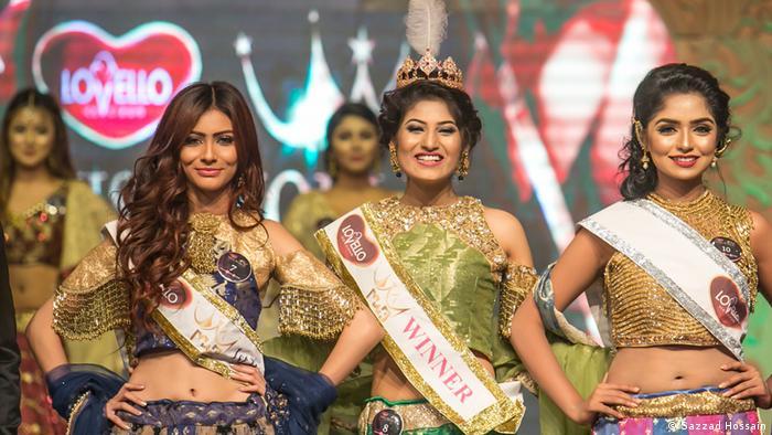 Miss World Bangladesch 2017