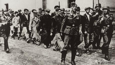 When Nazis killed 100 Serbs per dead German in Yugoslavia