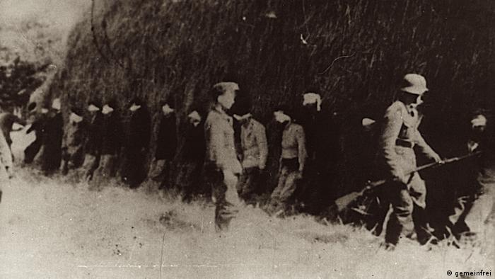 717 divizija strelja u Smedervskoj Palanci