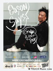 Eason Chan (TOUCH Music Live)
