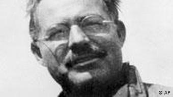 Spanien USA Schriftsteller Ernest Hemingway in spanischem Bürgerkrieg