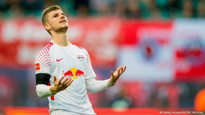1. Bundesliga 9. Spieltag | RB Leipzig - VfB Stuttgart (Getty Images/AFP/R. Michael)