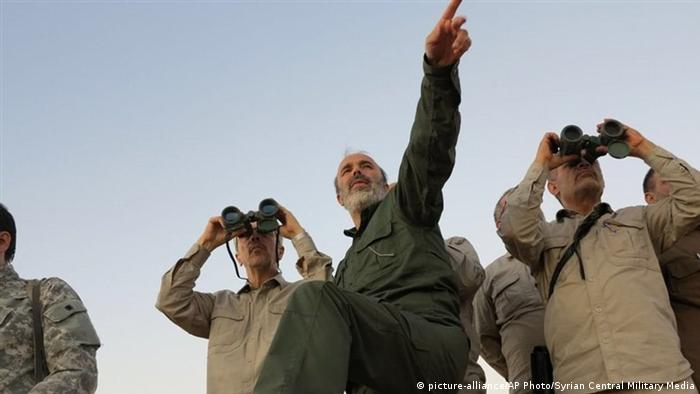 محمد باقری، رئيس ستاد کل نیروهای مسلح جمهوری اسلامی ایران