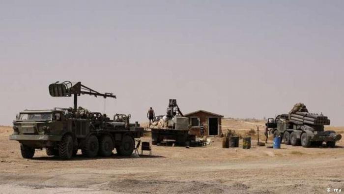 تصرف بزرگترین میدان نفتی سوریه توسط کردهای مورد حمایت آمریکا