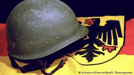 DW: Αύξηση των ακροδεξιών στο γερμανικό στρατό;