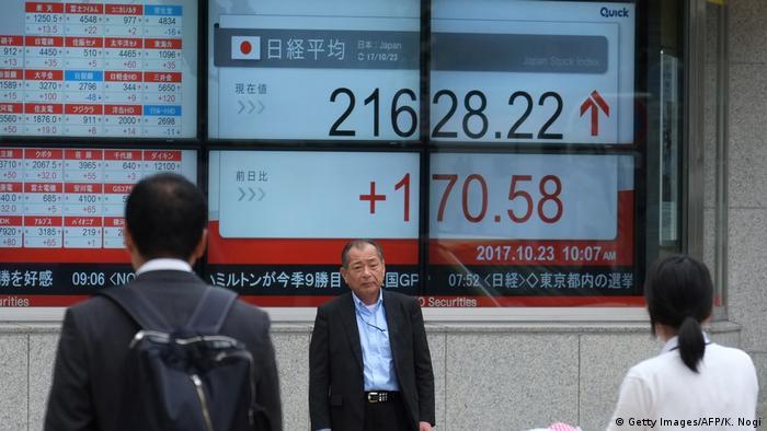Japan Börse