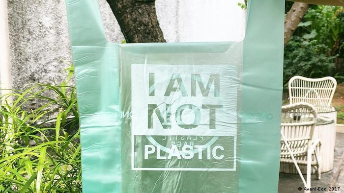 Bali - Avani-Eco gegen Plastikmüll (Avani-Eco 2017 )