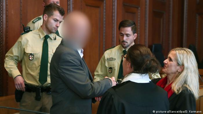 Reichsbürger trial