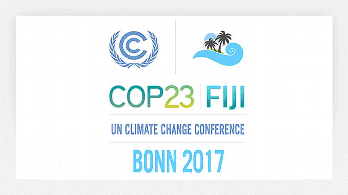 COP23 Partnerlogo